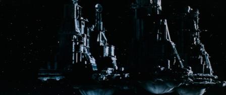 Resultado de imagen de nave nostromo